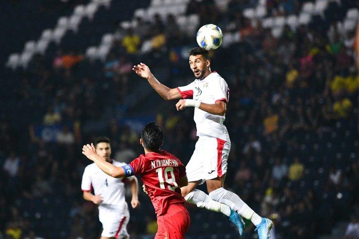 U23 Việt Nam là đội Á quân chơi kém nhất lịch sử U23 châu Á - Hình 1