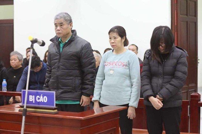 Vụ trường Gateway: Bà Nguyễn Bích Quy bị đề nghị bao nhiêu năm tù? - Hình 1