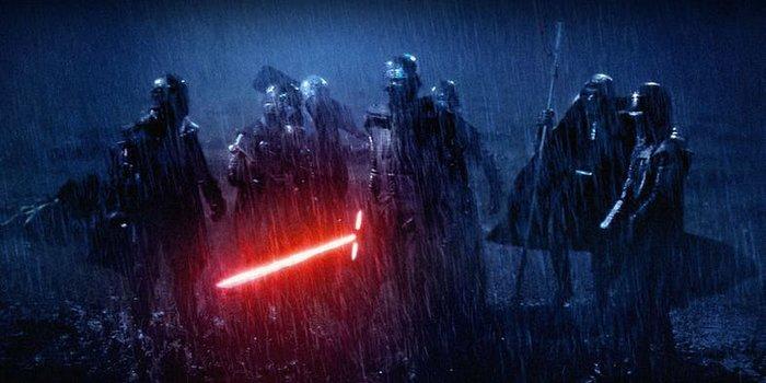 10 cách Disney có thể tiếp tục 'vắt sữa' Star Wars sau 'The Rise of Skywalker' - Hình 1