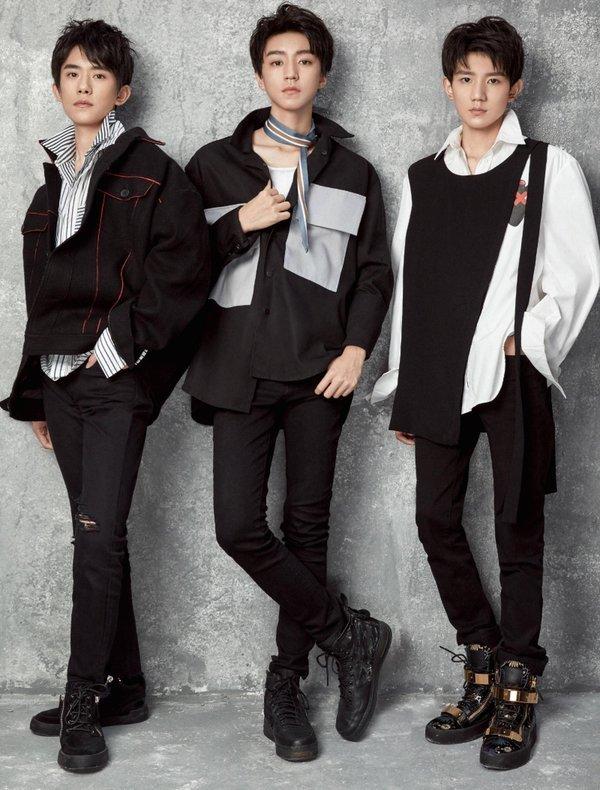Nhiều nghệ sĩ Hoa Ngữ xuất hiện trong ngày diễn tập Xuân Vãn 2020, ba thành viên TFBOYS sẽ không đứng chung sân khấu ? - Hình 1