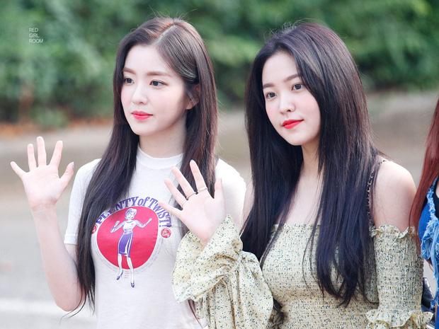 Những nhóm nhạc Kpop khoảng cách tuổi nhiều đến khó tin: Irene - Yeri cách nhau 8 tuổi vẫn chưa sốc bằng 2NE1 - Hình 1