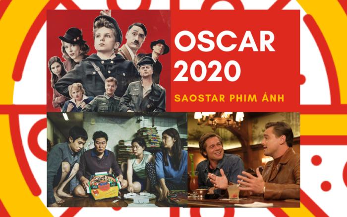 Oscar 2020: Tìm hiểu 9 bộ phim được đề cử hạng mục phim hay nhất! - Hình 1