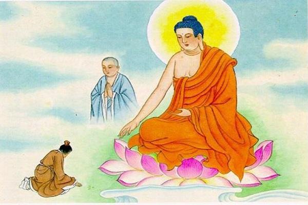 Phật dạy 2 thứ trên đời dù là anh em ruột thịt cũng không được nợ - Hình 1