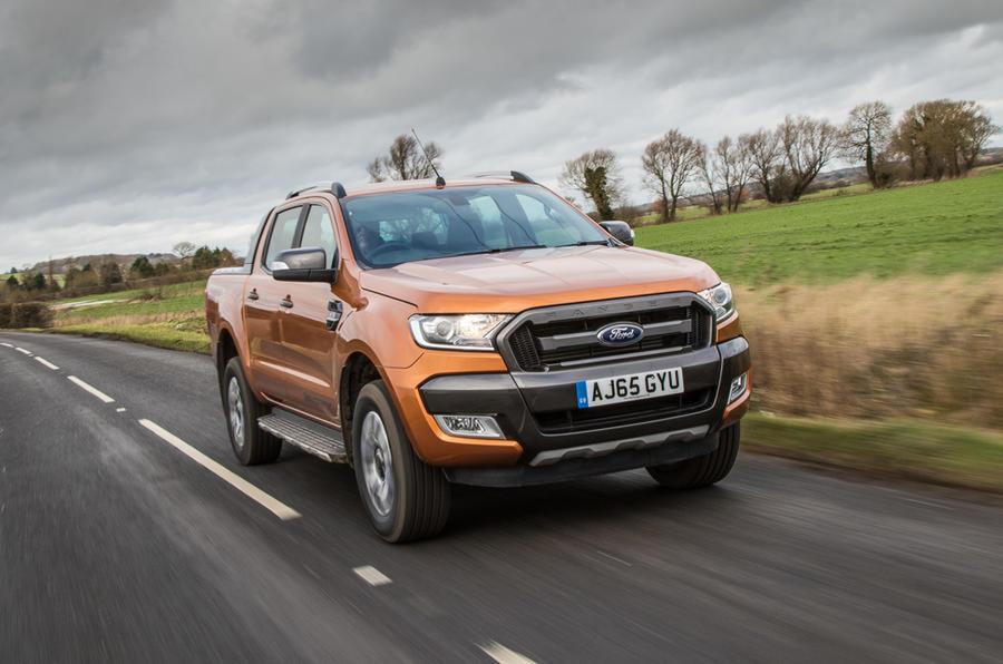 Top 5 xe bán tải bán chạy nhất năm 2019: Ford Ranger tiếp tục khẳng định vị trí ông vua bán tải - Hình 1