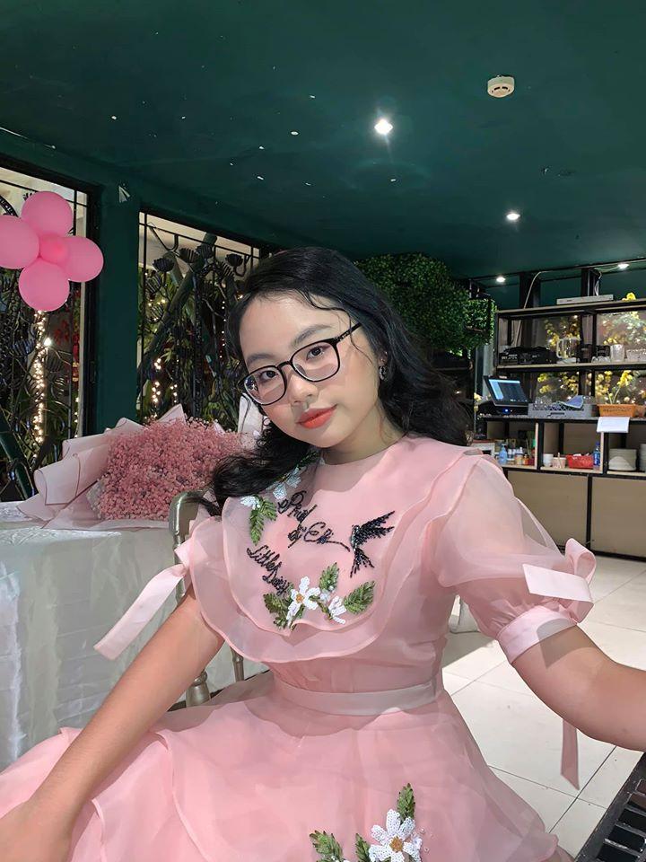 Tuổi 17, Phương Mỹ Chi xinh đẹp ra dáng thiếu nữ, trải lòng về tuổi mới - Hình 1