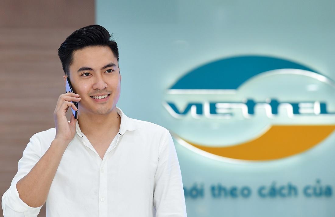 Viettel đạt 50% doanh thu toàn ngành viễn thông năm 2019 - Hình 1