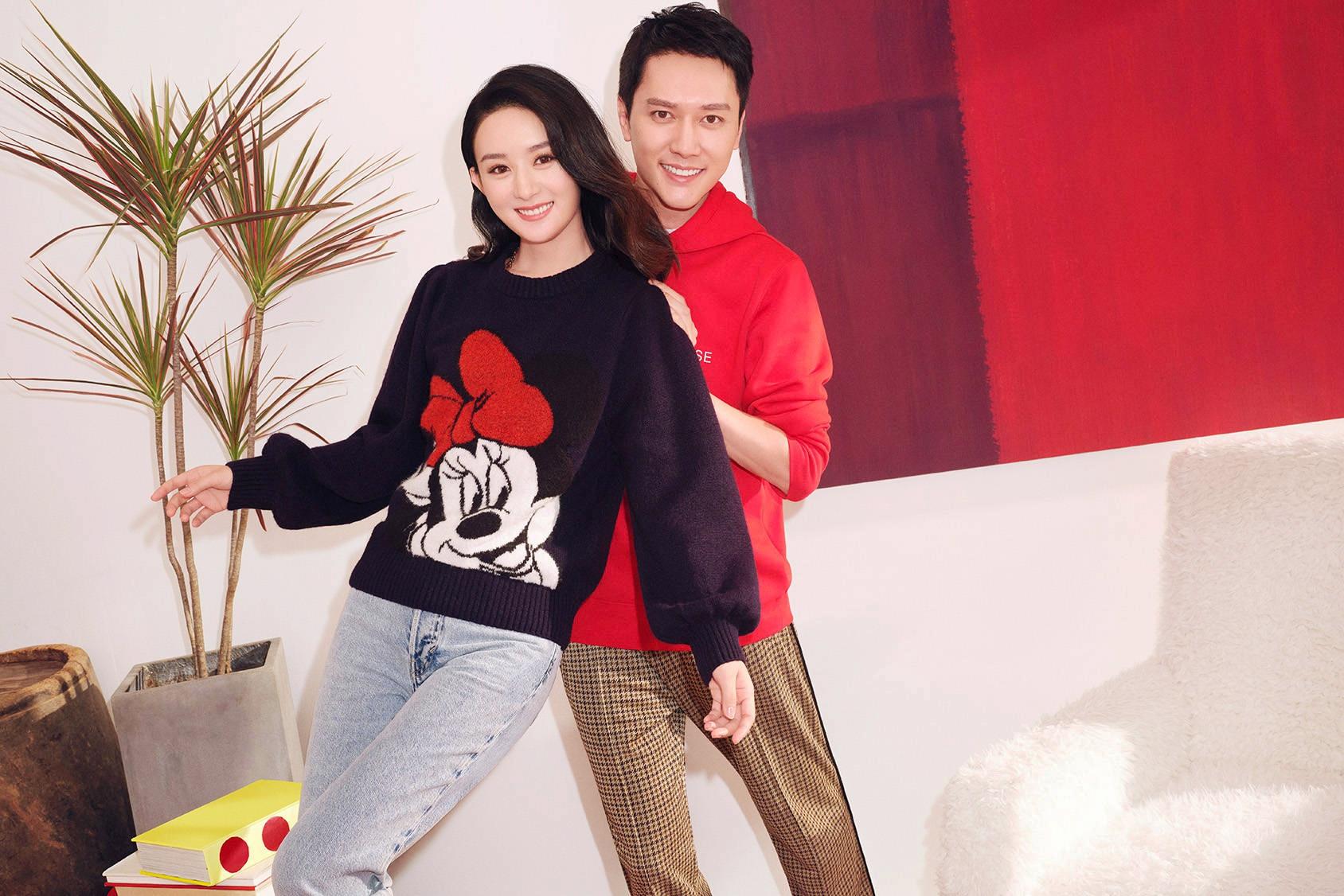 Zara, Gucci và các thương hiệu lăng xê họa tiết chuột mừng Tết Canh Tý - Hình 24