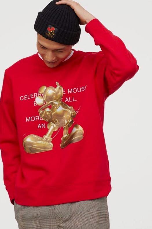 Zara, Gucci và các thương hiệu lăng xê họa tiết chuột mừng Tết Canh Tý - Hình 27
