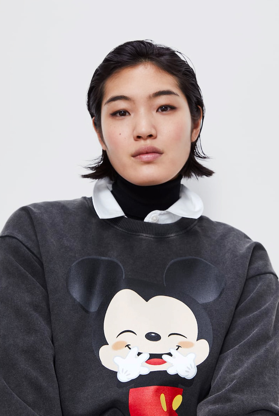 Zara, Gucci và các thương hiệu lăng xê họa tiết chuột mừng Tết Canh Tý - Hình 21