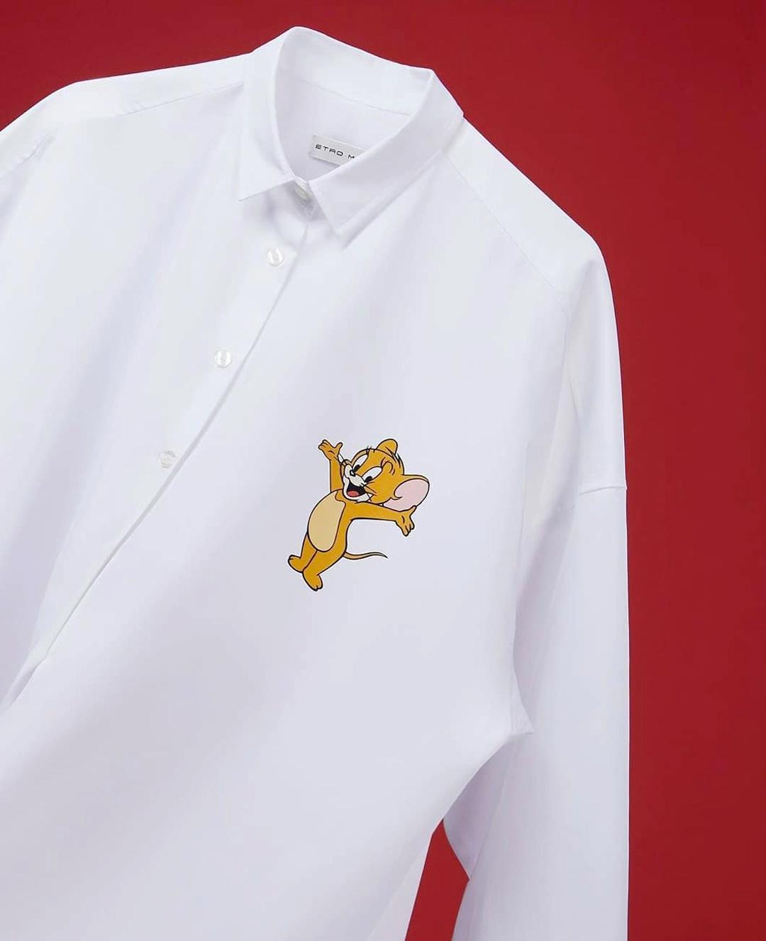 Zara, Gucci và các thương hiệu lăng xê họa tiết chuột mừng Tết Canh Tý - Hình 14
