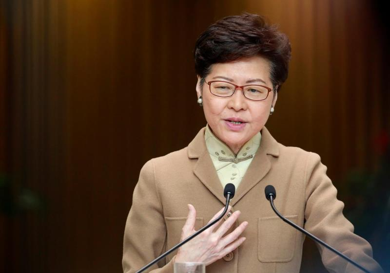 Hong Kong có thể duy trì mô hình một quốc gia, hai chế độ sau năm 2047 - Hình 1