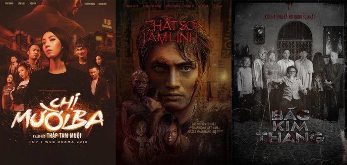 Những cột mốc mới của phim điện ảnh Việt Nam 2019 và tương lai phá kỷ lục ở năm 2020 - Hình 2