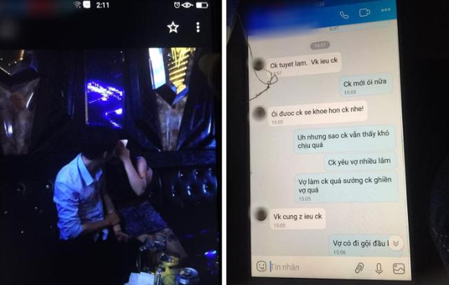 Phát hiện chồng ngoại tình khi hack được tài khoản Zalo, vợ chết lặng khi đọc tin nhắn chồng hẹn hò yêu đương với gái quán hát - Hình 1