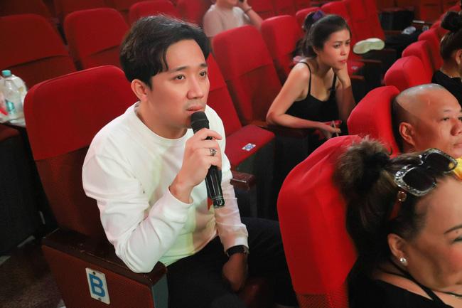 Trấn Thành tiết lộ chuyện bỏ chạy show để đưa Hari Won về Hàn Quốc ăn Tết với bố ruột - Hình 1
