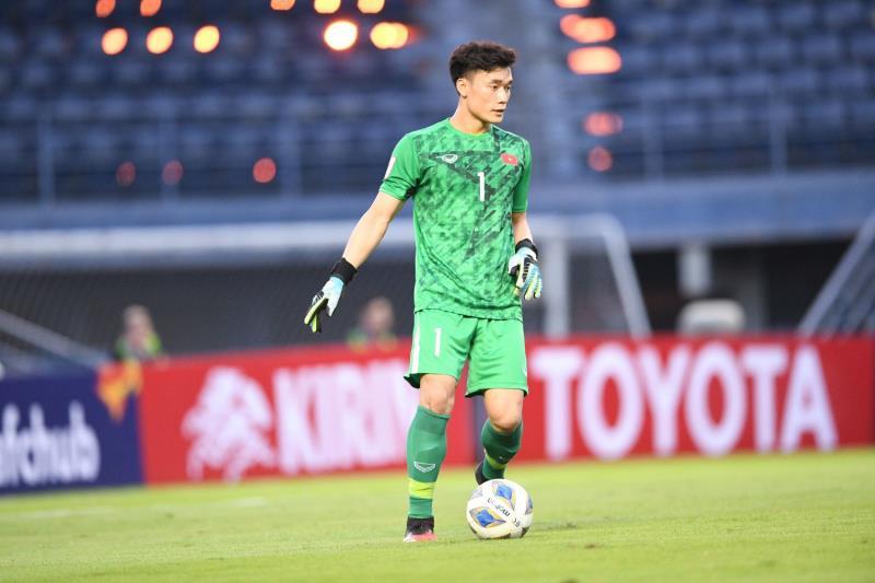 Trực tiếp U23 Việt Nam vs U23 Triều Tiên, bảng D giải U23 châu Á 2020 - Hình 1