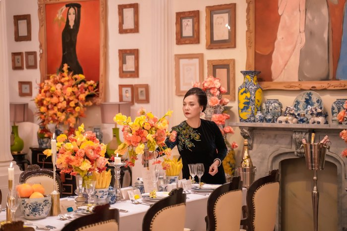 Đạo diễn Gái già lắm chiêu 3: Ngu ngốc mới đi đạo nhái bộ phim Crazy Rich Asians - tượng đài và tự hào của Châu Á - Hình 9