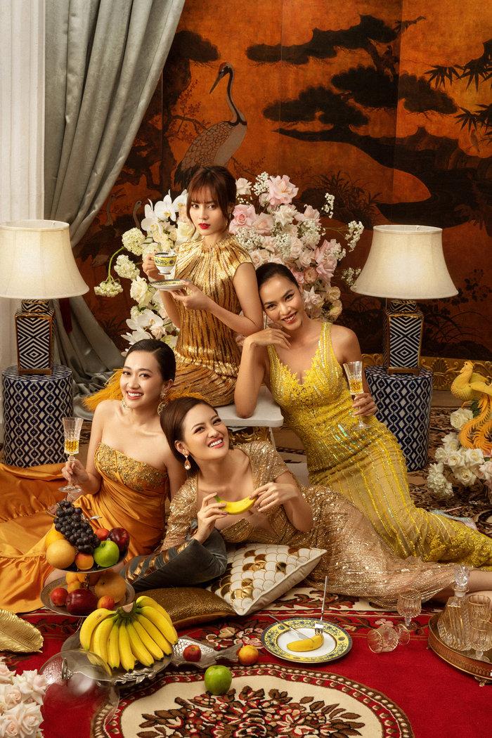 Đạo diễn Gái già lắm chiêu 3: Ngu ngốc mới đi đạo nhái bộ phim Crazy Rich Asians - tượng đài và tự hào của Châu Á - Hình 12