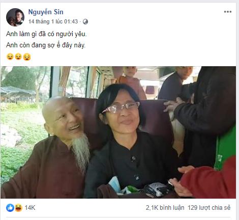 Nguyễn Sin mỉa mai khi 5 chú tiểu ẵm 150 triệu từ Thách thức danh hài: Bọn Tịnh thất đang ảo tưởng - Hình 9