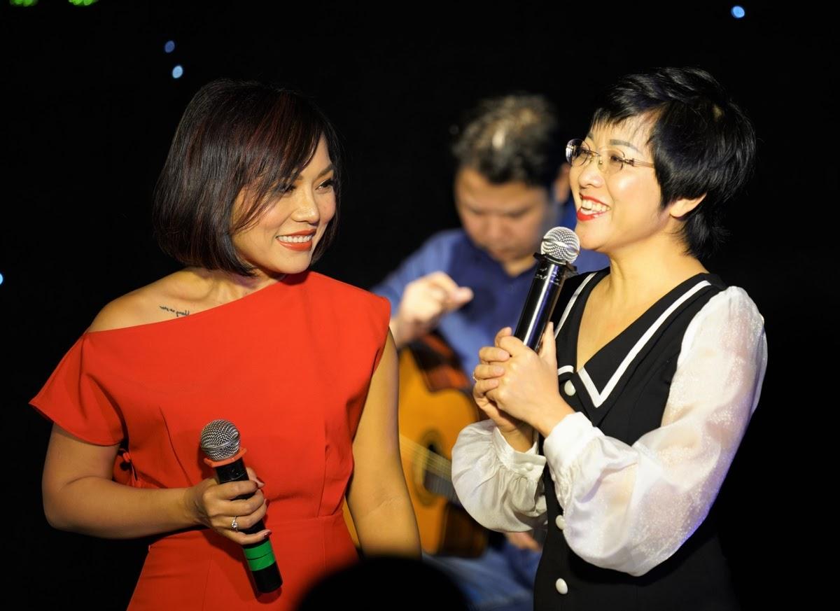 Thái Thùy Linh hát tình ca, rơi nước mắt nói về người tự kỷ - Hình 14
