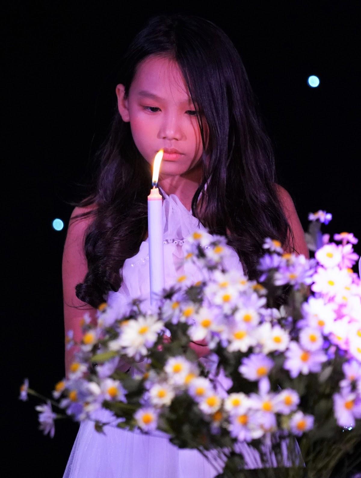Thái Thùy Linh hát tình ca, rơi nước mắt nói về người tự kỷ - Hình 17