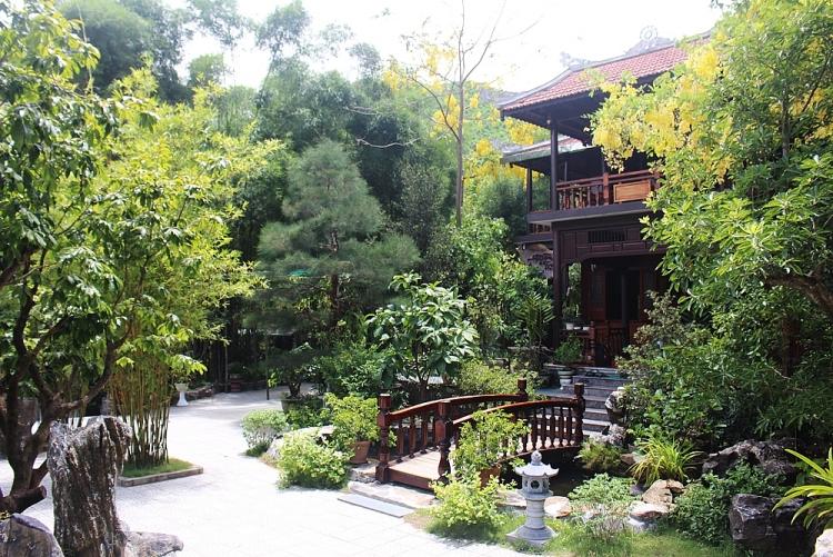 Huyền Không Sơn Thượng, ngôi chùa đặc biệt ở xứ Huế thân thương - Hình 2