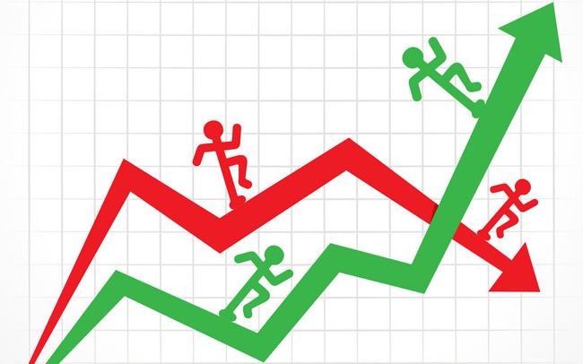 Nhiều cổ phiếu tăng giá ngày đầu năm, GAS tăng trở lại sau phiên giảm sâu - Hình 1