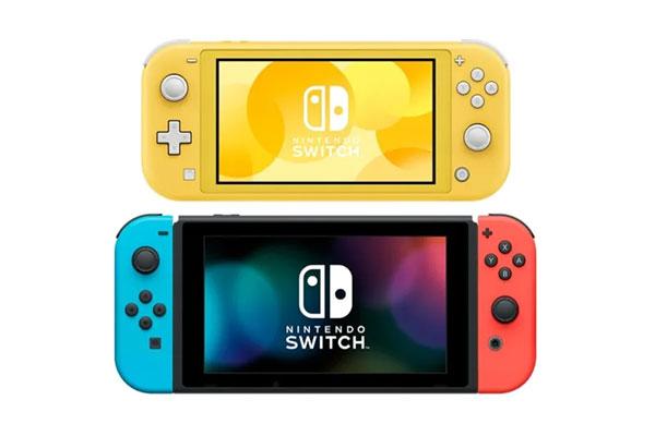 Nintendo Switch là sản phẩm mỏng manh nhất 2019 - Hình 1
