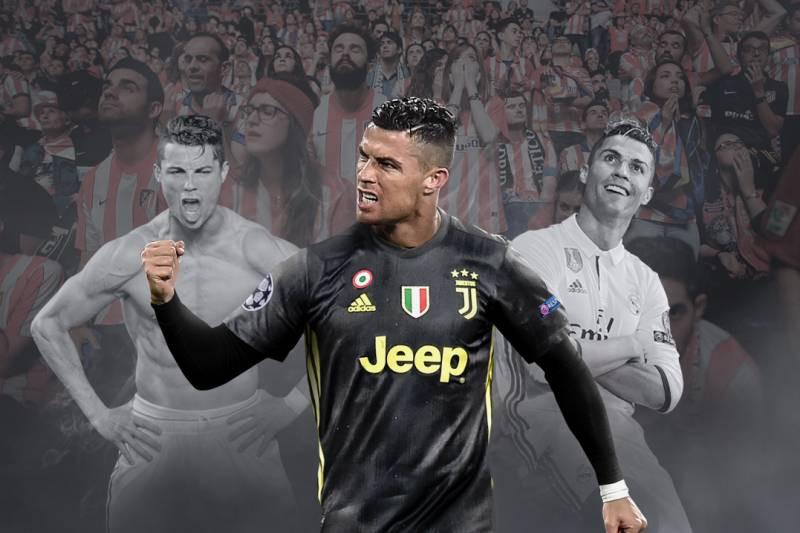 Ronaldo - Quái vật của bóng đá thế giới - Hình 1