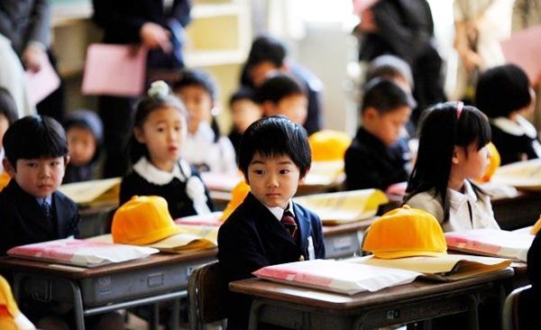 Tám đặc điểm của nền giáo dục Nhật Bản - Hình 1