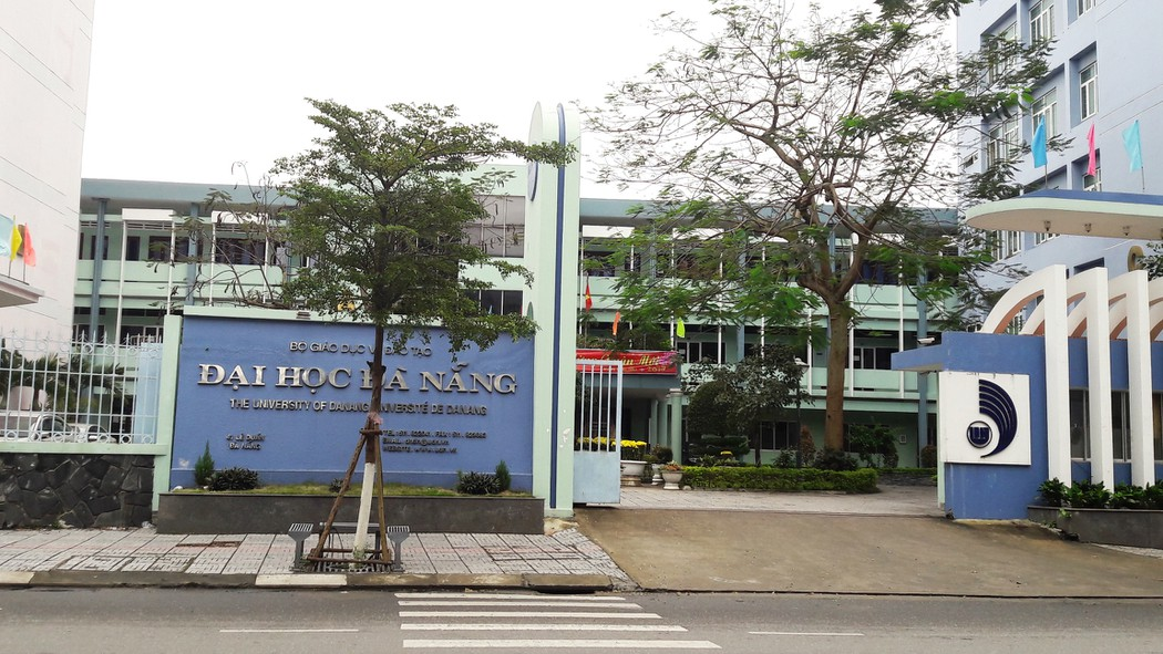 Thí sinh khu vực miền Trung thi đánh giá năng lực tại Đại học Đà Nẵng - Hình 1