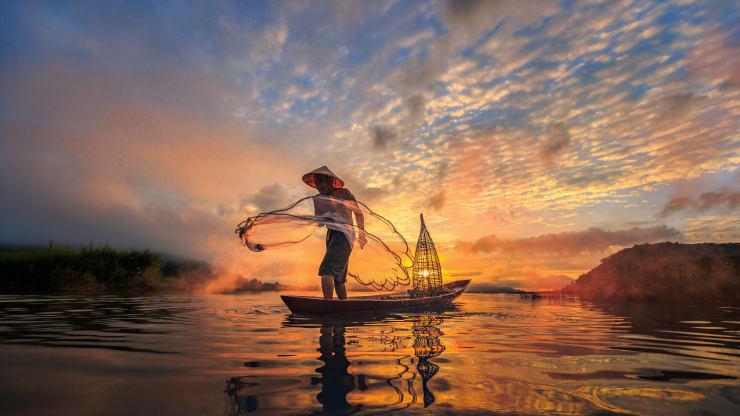 Xu hướng du lịch 2020: Du thuyền trên sông Mê Kông sẽ bùng nổ - Hình 1