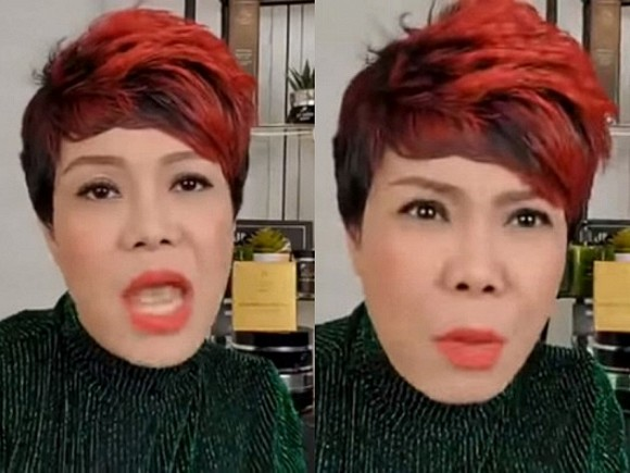 Khắc Việt nhắc nhẹ người nợ tiền mình: đừng để mọi việc nó đi xa quá sự kiên nhẫn của tôi - Hình 5