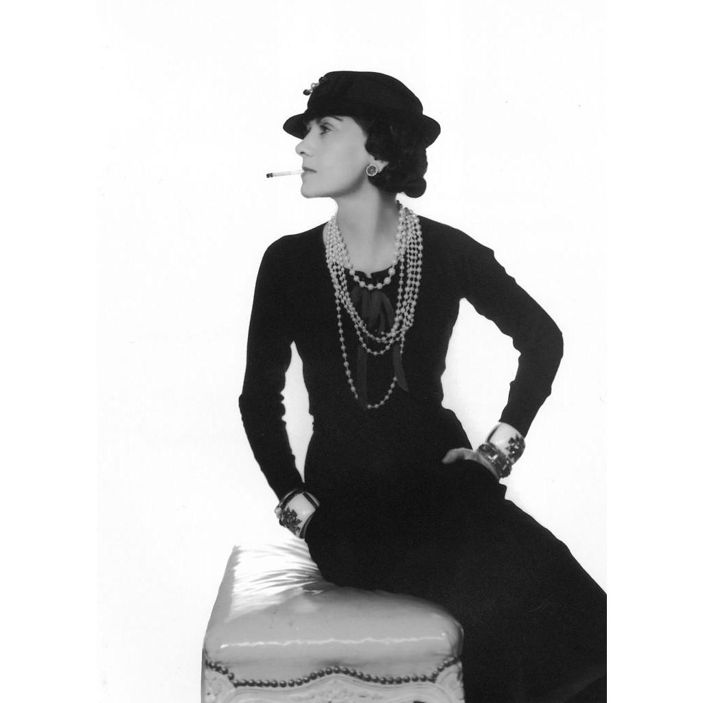Coco Chanel - người viết huyền thoại - Hình 2