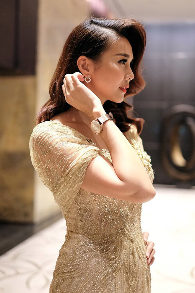 Sự nghiệp và tài sản hoành tráng của 3 mỹ nhân độc thân hot nhất showbiz Việt - Hình 11