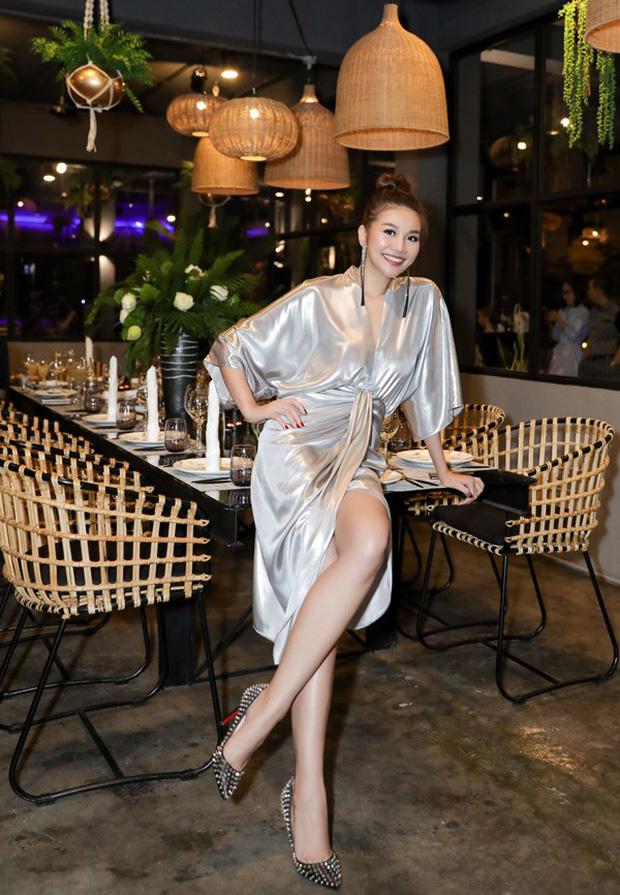 Sự nghiệp và tài sản hoành tráng của 3 mỹ nhân độc thân hot nhất showbiz Việt - Hình 9