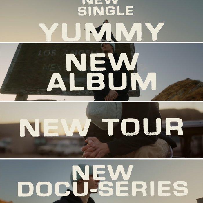 Justin Bieber bật khóc khi chia sẻ về album mới tại buổi họp mặt kín - Hình 4