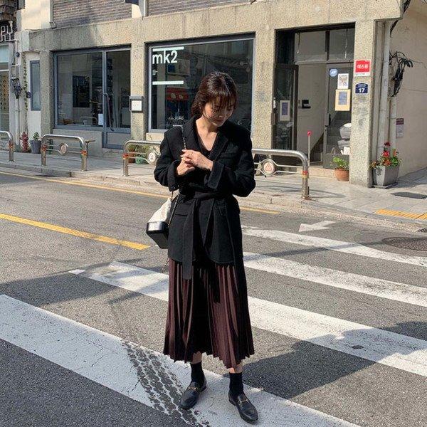 Không muốn mất vui khi xuống phố dạo chơi ngày Tết, đây là những mẫu giày phù hợp nhất - Hình 5