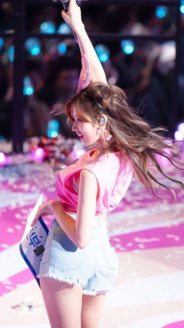 Mỹ nhân sang nhất xứ Hàn và loạt người đẹp sinh năm Tý ai nấy đều gợi cảm - Hình 7