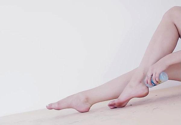 5 mẹo đối phó với giày cao gót - Hình 4