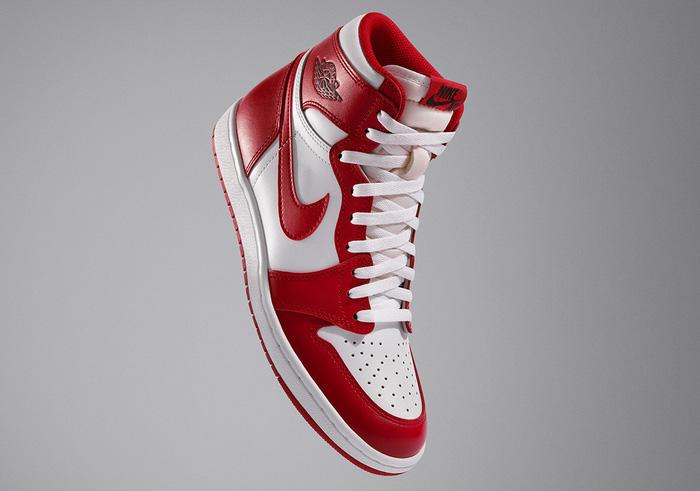 Thành phố của Gió - Windy City được lấy làm niềm cảm hứng chính cho hàng loạt mẫu giày cực chất ra mắt vào dịp NBA All Star - Hình 6