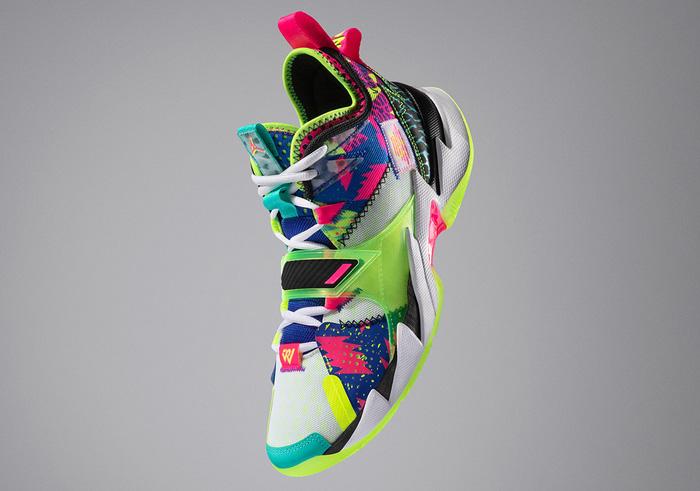 Thành phố của Gió - Windy City được lấy làm niềm cảm hứng chính cho hàng loạt mẫu giày cực chất ra mắt vào dịp NBA All Star - Hình 12