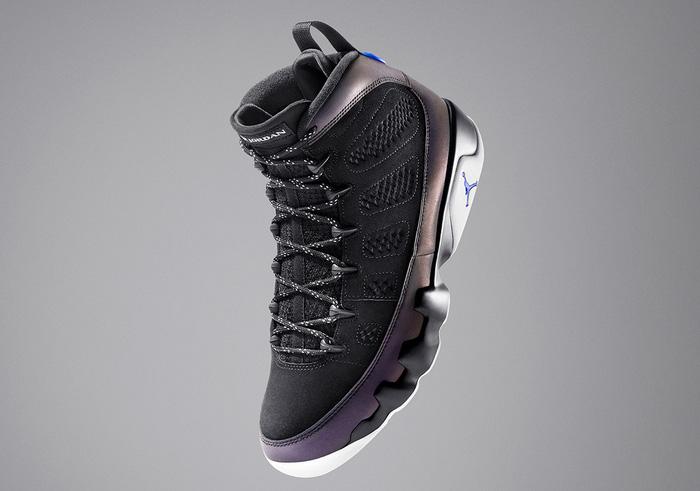 Thành phố của Gió - Windy City được lấy làm niềm cảm hứng chính cho hàng loạt mẫu giày cực chất ra mắt vào dịp NBA All Star - Hình 11