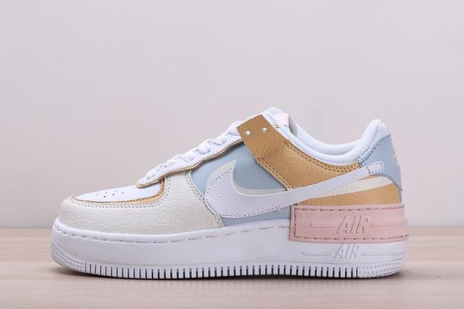Dân tình săn tìm giày Nike trang trí hoa cúc giá từ 3,5 triệu đồng - Hình 6