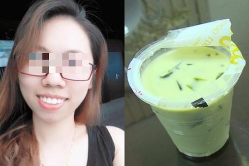 Diễn biến nóng vụ đầu độc chị họ trà sữa ở Thái Bình - Hình 1