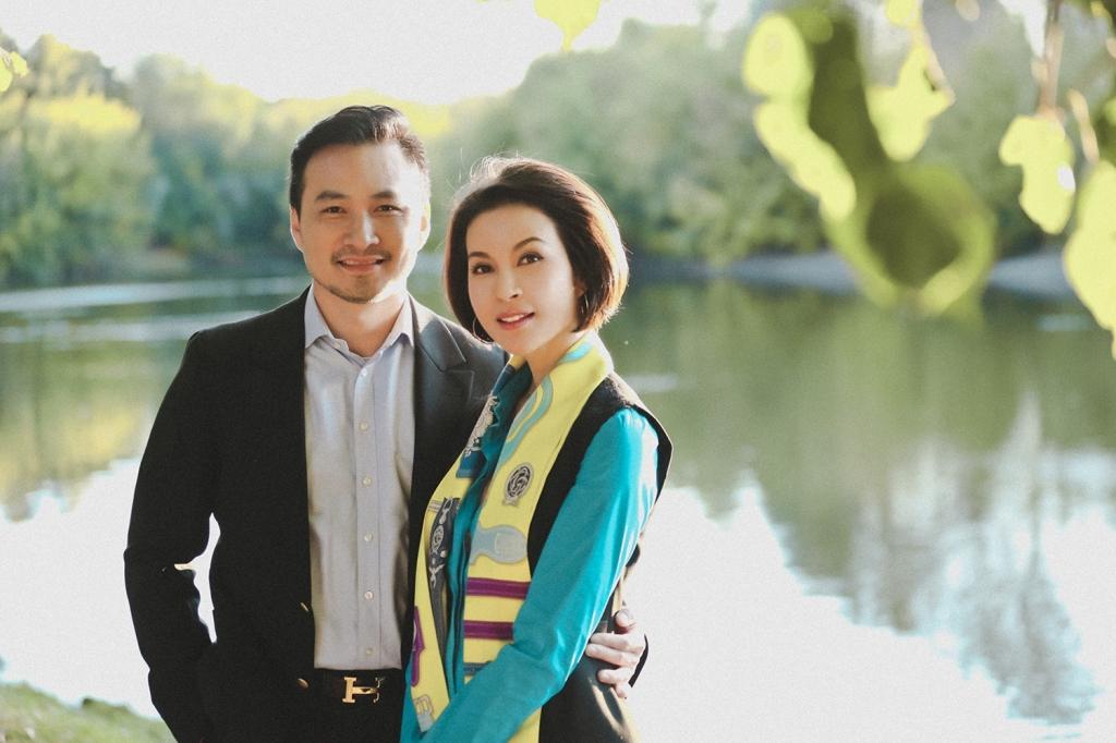 MC Thanh Mai: Con gái tôi rất Tây, cháu ủng hộ tình yêu của mẹ - Hình 2