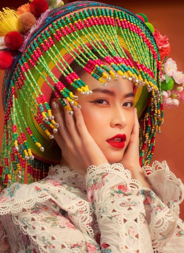 Vừa ra Tết, Hoàng Thùy Linh đã được lì xì lớn với MV Để Mị nói cho mà nghe - Hình 1