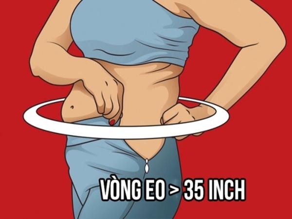 Cách xác định vị trí tích mỡ thừa của cơ thể và loại bỏ mỡ hiệu quả - Hình 2