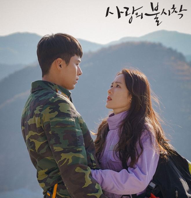 Ngọt ngào là vậy nhưng Crash Landing on You đã định sẵn kết buồn cho đôi trẻ Hyun Bin – Son Ye Jin?