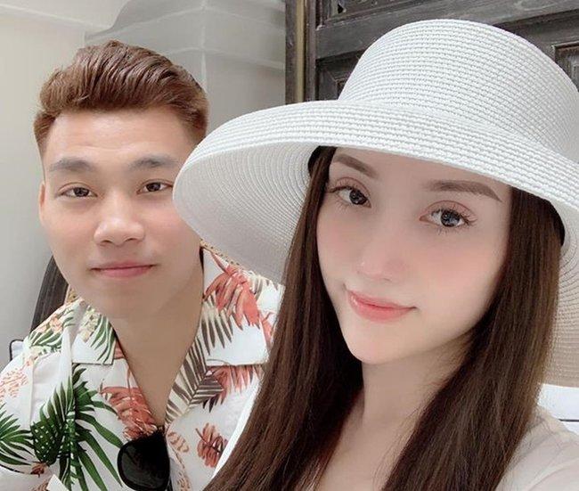 Sau Duy Mạnh và Quỳnh Anh, những cặp đôi bóng đá Việt Nam được mong đợi sẽ kết hôn trong năm 2020 - Hình 3