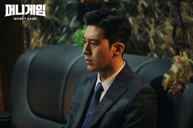 Có Han Suk Kyu và Park Seo Joon xông đất tháng 1, phim Hàn năm nay vui rồi! - Hình 7